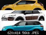 Click image for larger version  Name:  Otkaceni-urbani-crossoveri-Citroen-C4-Cactus-vs-Nissan-Juke-vs-Suzuki-Vitara_VIDIClanakNaslovna.jpg Views: 1 Size:  56,3 KB