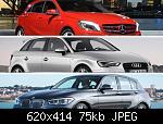 Click image for larger version  Name:  Usporedba-premium-kompakata-Audi-A3-Sportback-vs-BMW-serije-1-vs-Mercedes-A-klasa_VIDIClanakNasl.jpg Views: 1 Size:  74,6 KB